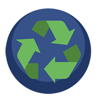 cesped artificial reciclado